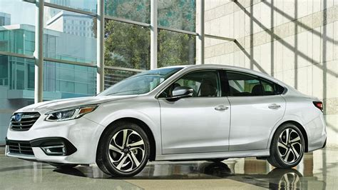 2020 Subaru Legacy Redesign by Redesigned 2020 Subaru Legacy Consumer Reports