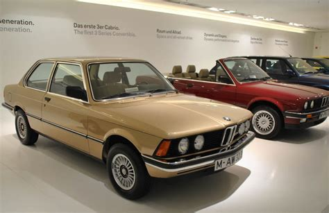 BMW Museum - München - euro-t-guide - Germany - What to ...