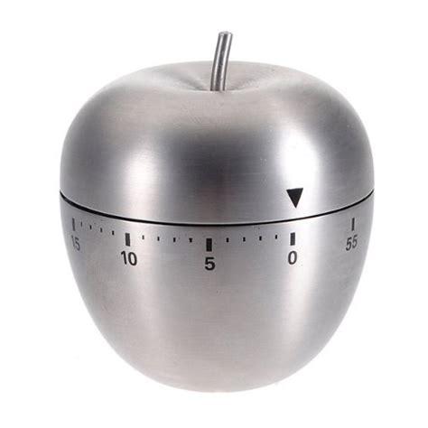 minuterie cuisine minuteur minuterie cuisine compteur chronometre alarme 60