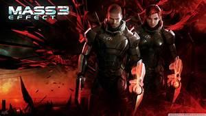 Mass Effect 3 Abrechnung : mass effect 3 wallpaper hd ~ Themetempest.com Abrechnung