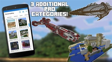builder pro  minecraft pe android apps  google play