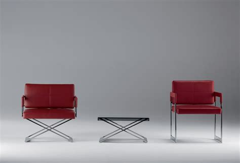 Poltrona Frau Aster X Side Table