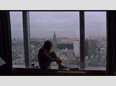 Scarlett Johansson, Lost In Translation, Cityscape