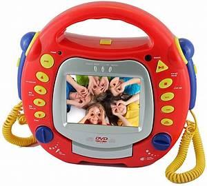 Mp3 Player Für Kids : tragbarer karaoke dvd mp3 divx cd svcd player mit 5 lcd display f r kinder def object oriented ~ Sanjose-hotels-ca.com Haus und Dekorationen