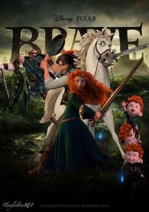 17 Best images about Merida brave on Pinterest | Disney ...