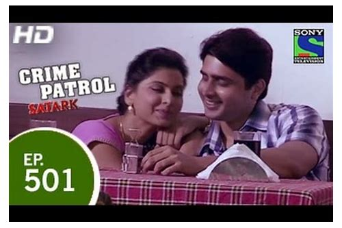 Free download episodes of crime patrol :: sioverseiter