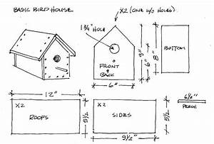House Dimensions Online free dog house plans, nb