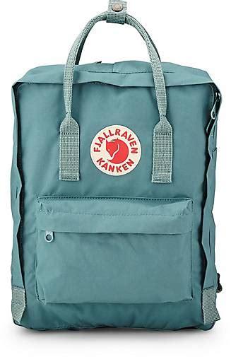 fjaellraeven rucksack kaenken  mint kaufen goertz