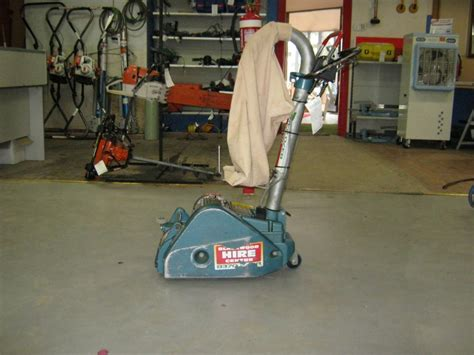 drum floor sander concrete floor sander drum blackwood hire