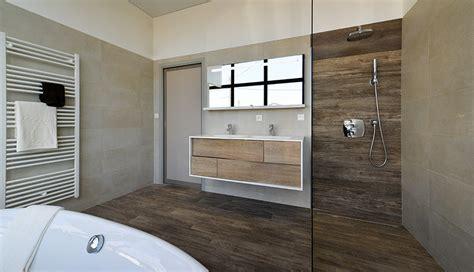 salle de bains quot zen scandinave quot macoretz agencement