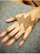 Simple Arabic Mehndi Designs For Hands   Henna Designs  Easy Hand Henna