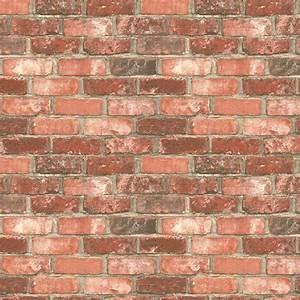 Tamis Leroy Merlin : papel de parede ladrilho tijolo leroy merlin paredes sala tons pinterest texture ~ Preciouscoupons.com Idées de Décoration