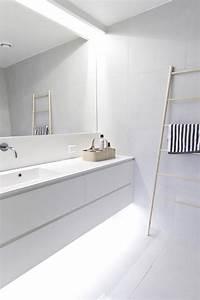 45 Stylish and Laconic Minimalist Bathroom Décor Ideas ...