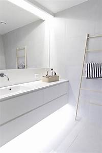 45 stylish and laconic minimalist bathroom decor ideas With bathroom decor pictures and ideas