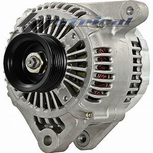 100  New Alternator For Lexus Rx300 3l Generator 1999 2000