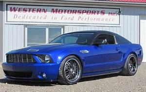 Aston Martin V12-Powered S197 Mustang Up For Sale - StangTV
