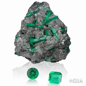 Emerald, May's Birthstone, Inspires Joy | GIA 4Cs Blog
