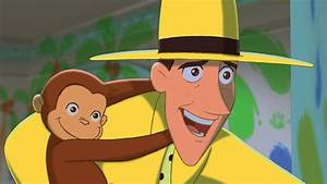 Hulu Acquires Rights To 39Curious George39 Hollywood Reporter