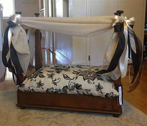 beautiful dog bed with canopy suntzu king bed make a With attractive dog beds
