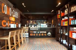 design shop in design magz coffee shop design ideas by mexican interior style