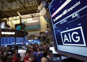 AIG promotes Chief Risk Officer Sid Sankaran to CFO role ...