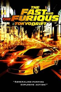 Fast And Furious Affiche : the fast and the furious tokyo drift 2006 mpdb ~ Medecine-chirurgie-esthetiques.com Avis de Voitures