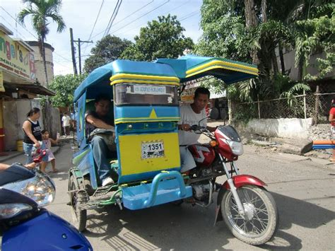 philippine motorcycle taxi cebu city