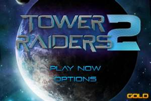Tower raiders 2 gold long form tower defense for Tower raiders 2 gold iphone game review
