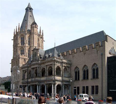 Highlights In Köln by Die Highlights Der Stadt K 246 Ln