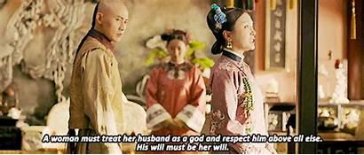 Historical Drama Yanxi Palace Empress Story Miss