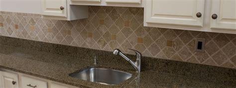 travertine kitchen backsplash ideas tropic brown countertop travertine backsplash tile 6355
