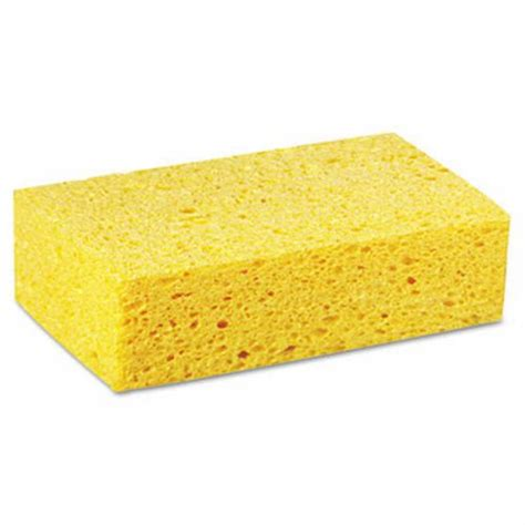 cellulose sponge object moved
