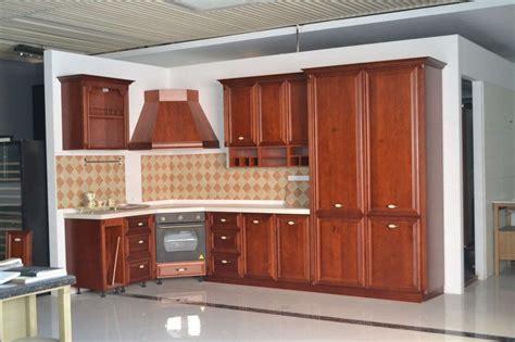 design cabinet kitchen china professional supplier melamine mdf kitchen cabinet 3158