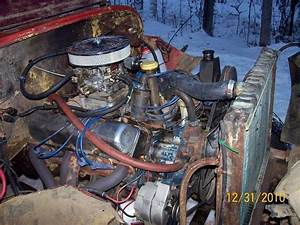Amc 304 360 V8 Engine Pics