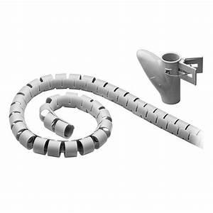 Gaine Pour Cable : gaine de rangement haute qualit pour c bles diam tre 20 ~ Premium-room.com Idées de Décoration