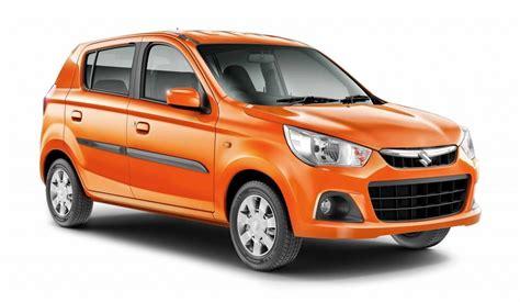 2014-15 Maruti Alto K10 Price, Pictures, Features & Details