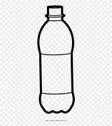 Plastic Bottle Para Plastico Botellas Coloring Colorear Clipart Pinclipart Report sketch template
