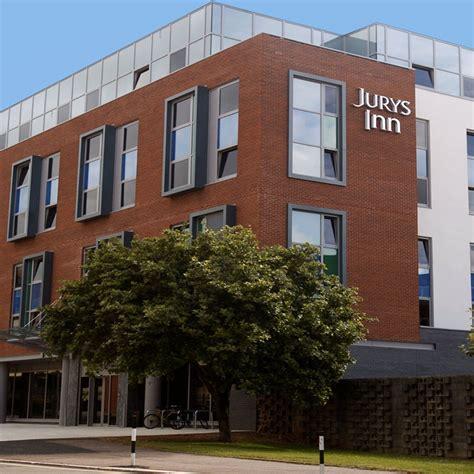 exeter city guide hotels  exeter jurys inn