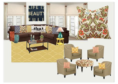 Inspiring Sitting Room Decor Ideas For Inviting And Cozy: Updating A Living Room & Pinterest Contest At Homes.com