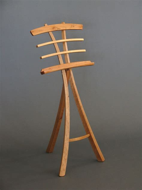 stand steven white woodworking