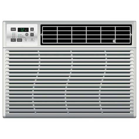 ge energy 24 000 btu 230 volt electronic room window air conditioner ael24dv the home depot