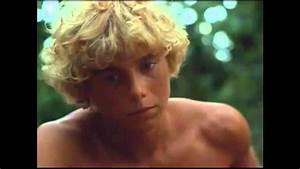 christopher atkins (blue lagoon) - YouTube