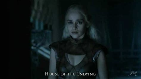 game  thrones house   undying youtube