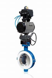 Manual Silpl Pfa Lined Butterfly Valves  Rs 11900   Number