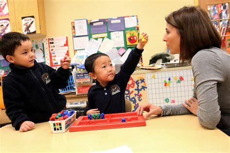 preschool in union city lessons for de blasio in new jersey s free pre k the new 406