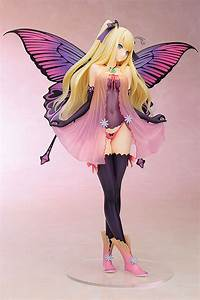 Buy PVC Figures Tony39s Heroine Collection Ani Statue PVC