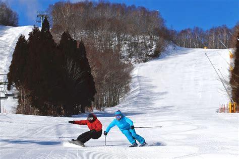 スプリング バレー 泉 高原 スキー 場