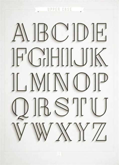 fonts on pinterest