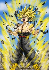 Best Trunks Super Saiyan Ideas And Images On Bing Find What You