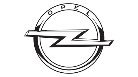 Opel Logo by The Gallery For Gt Opel Logo Png